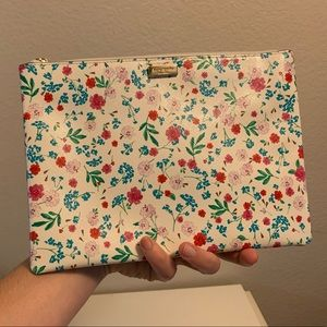 Kate Spade pouch/clutch bag!
